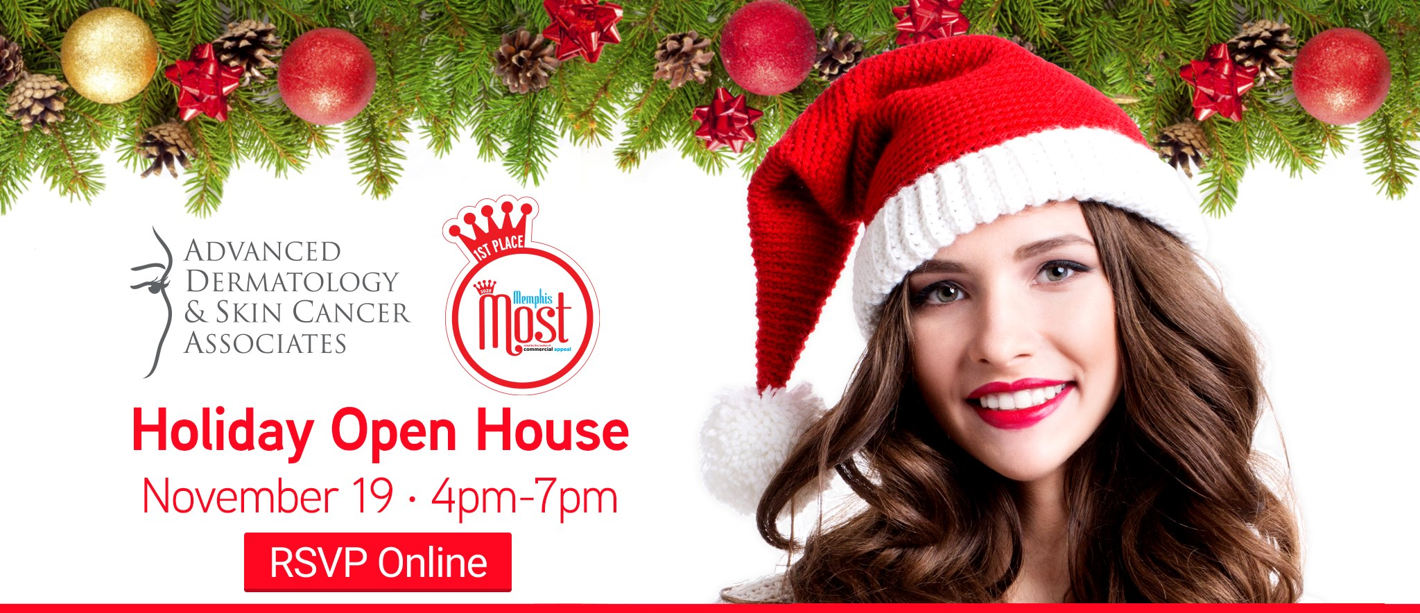Holiday Open House 2020