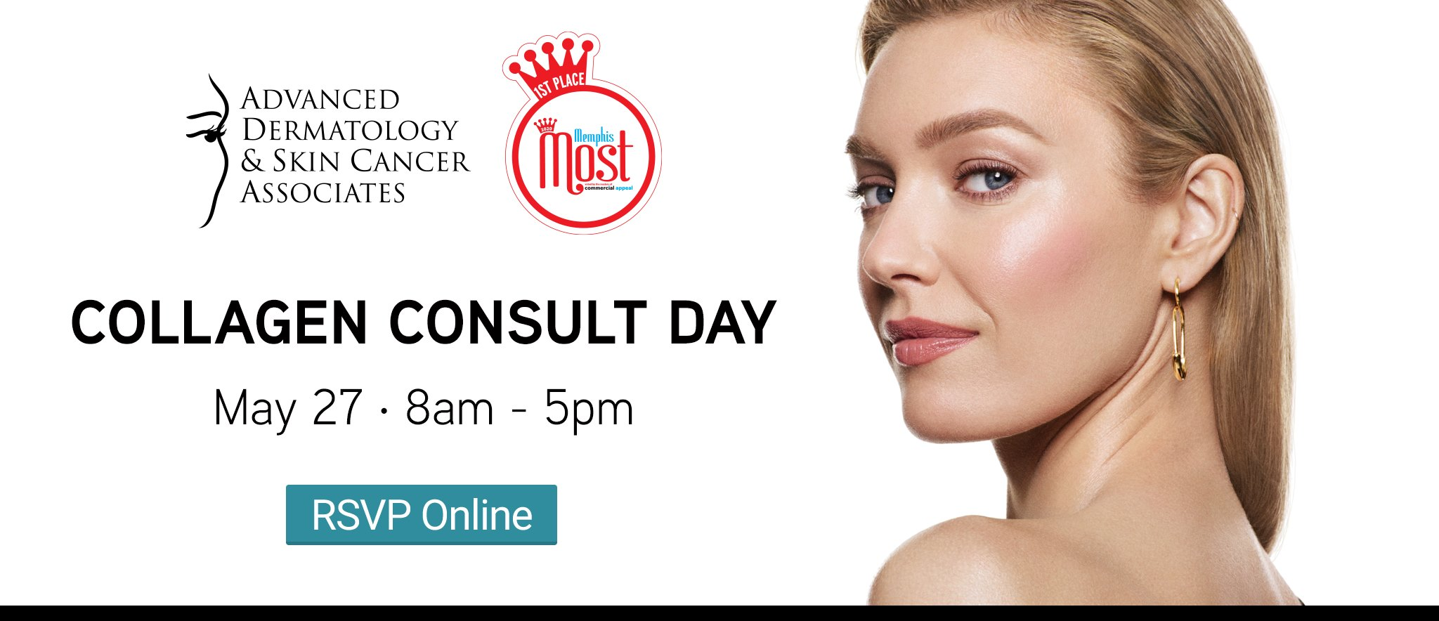 Collagen Consult Day - May 20 - RSVP Online